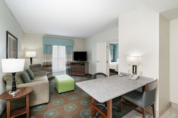 Suite, 2 Queen Beds