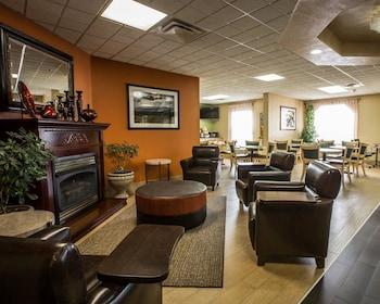 Hotel - Comfort Inn Asheville Airport