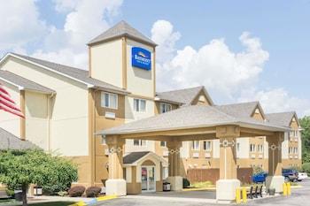 Hotel - Baymont by Wyndham Piqua