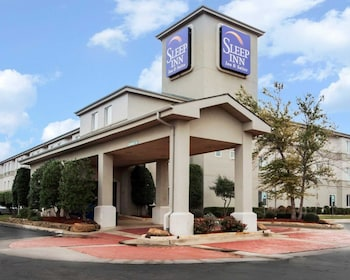 Hotel - Sleep Inn & Suites Edmond near University
