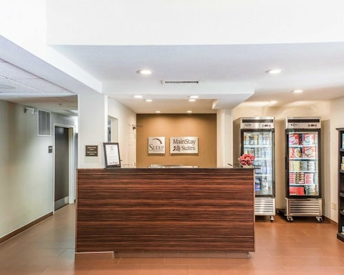MainStay Suites Pittsburgh Airport, Allegheny