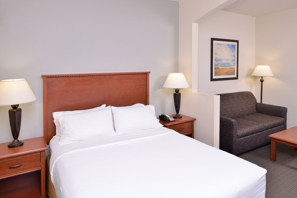Suite : Suite, 1 King Bed, Accessible, Bathtub (MOBILITY) 1 of 87