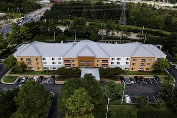 Hotel - Courtyard by Marriott Memphis East/Bill Morris Parkway