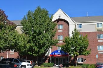 Hotel - Candlewood Suites Arlington