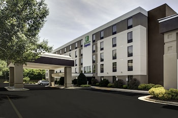 Hotel - Holiday Inn Express Richmond-Mechanicsville