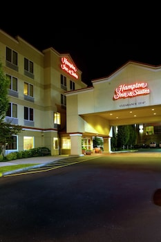 北西雅圖林伍德歡朋套房飯店 Hampton Inn & Suites Seattle North - Lynnwood