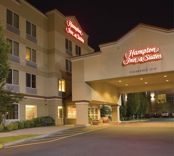 Hampton Inn & Suites Seattle North - Lynnwood