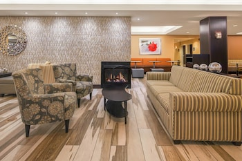 Hotel - Hampton Inn & Suites Seattle North - Lynnwood