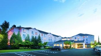 西雅圖/蘭頓希爾頓花園飯店 Hilton Garden Inn Seattle/Renton