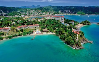 Hotel - Grand Bahia Principe Cayacoa - All Inclusive