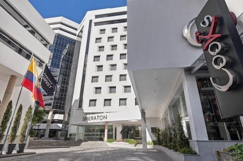. Sheraton Quito Hotel
