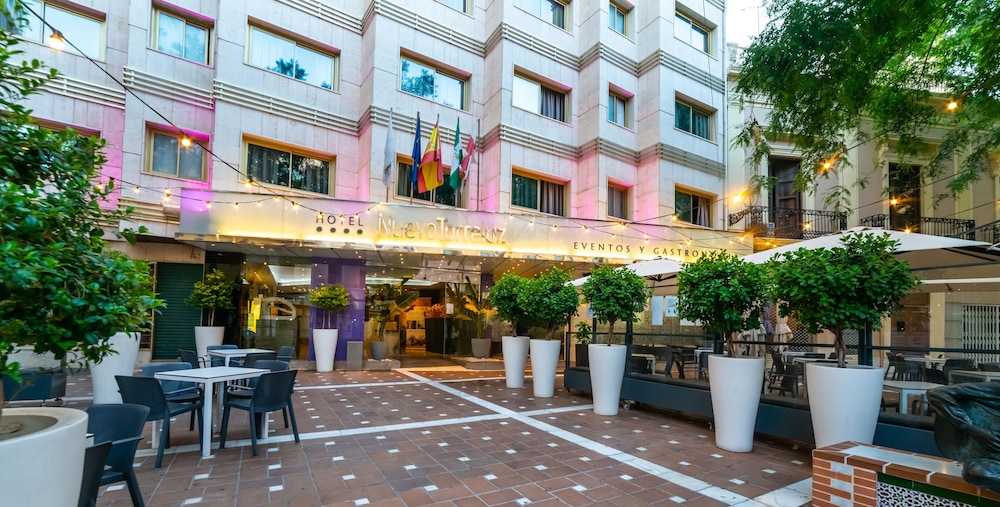 Hotel Hotel Nuevo Torreluz