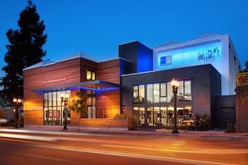 森尼韋爾雅樂軒飯店 Aloft Sunnyvale