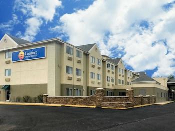 Hotel - Comfort Inn & Suites Crystal Inn Sportsplex