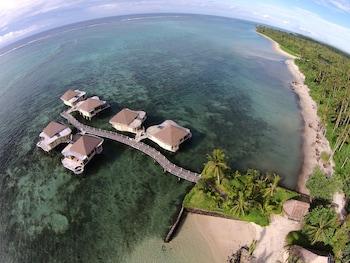 Hotel - Coconuts Beach Club Resort & Spa