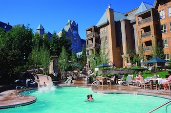 Hotel - Embarc Whistler