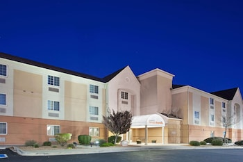 阿爾伯克基索內斯塔簡單套房飯店 Sonesta Simply Suites Albuquerque