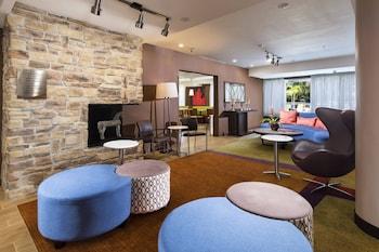 麥爾茲堡開普科勒爾萬豪費爾菲爾德套房飯店 Fairfield Inn & Suites by Marriott Ft. Myers/Cape Coral