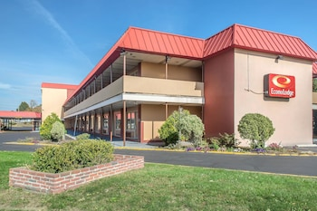Hotel - Econo Lodge West Haven