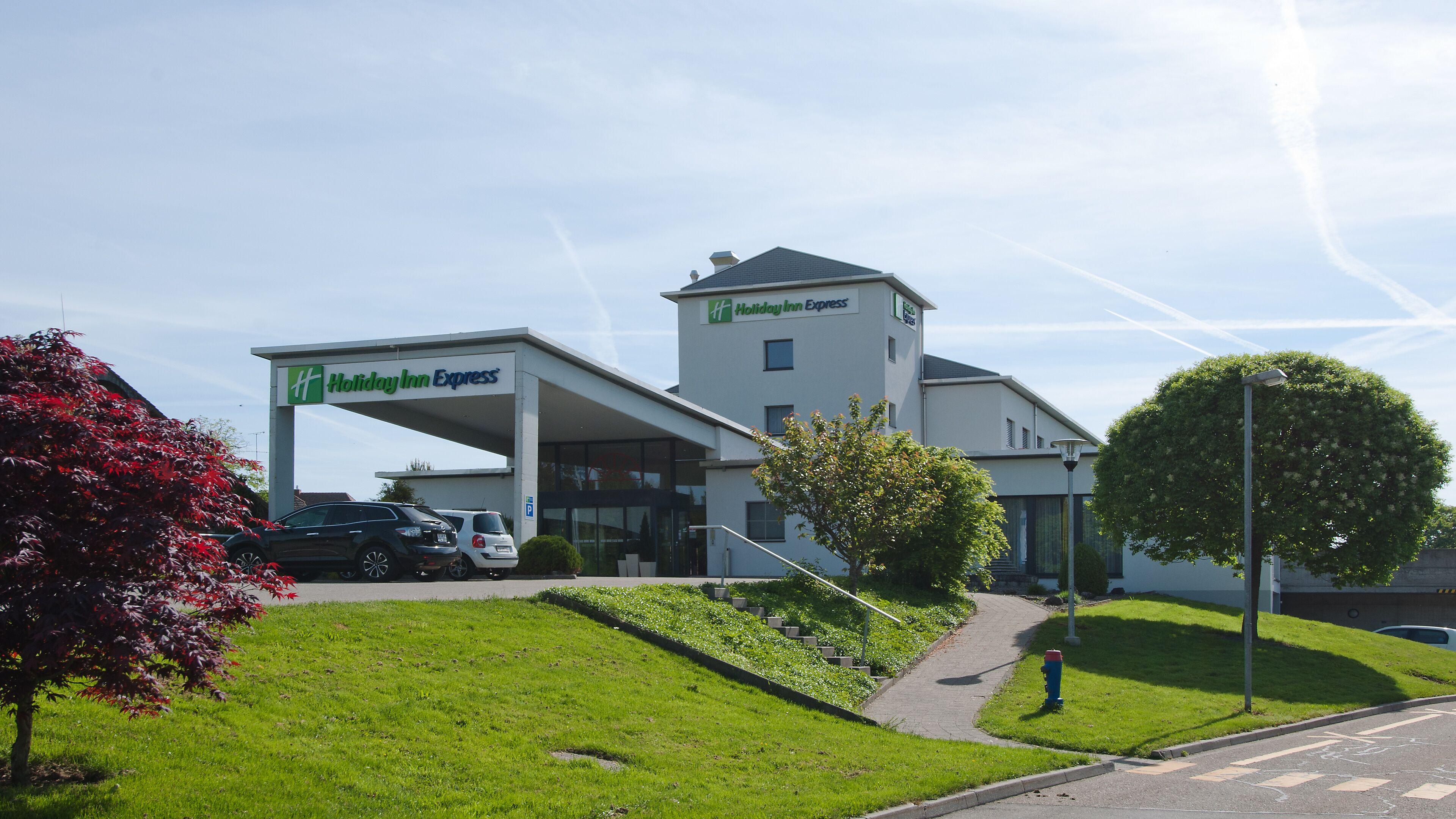 Holiday Inn Express Luzern - Neuenkirch