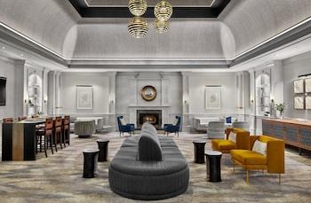 摩納哥丹佛金普頓飯店 Kimpton Hotel Monaco Denver