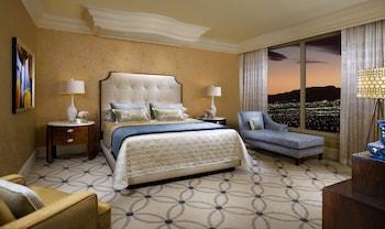 Accessible Bellagio Suite