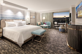 Stay Well Resort King Room