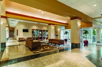 Embassy Suites Portland Airport
