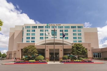 Hotel - Embassy Suites Portland Airport