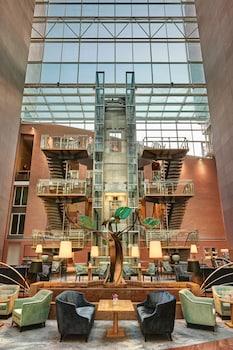 Hotel - Hilton Frankfurt City Centre