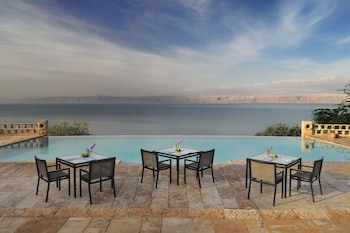 Hotel - Movenpick Resort and Spa Dead Sea