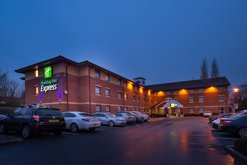 . Holiday Inn Express Taunton M5, Jct. 25
