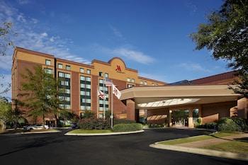 Hotel - Birmingham Marriott