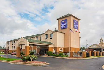 Hotel - Sleep Inn Oxford Anniston I-20