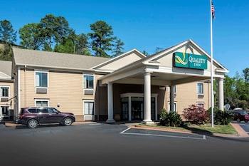 Hotel - Quality Inn Phenix City Columbus