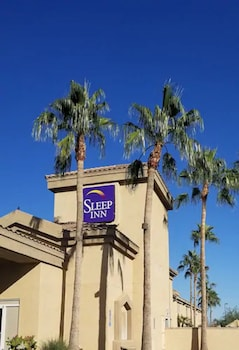 鳳凰城北 I-17 斯利普飯店 Sleep Inn Phoenix North I-17