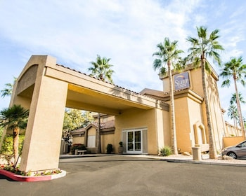 Hotel - Sleep Inn Phoenix North I-17