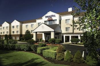 Hotel - SpringHill Suites Bentonville