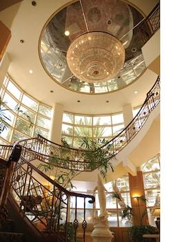 Hotel - Garden Suite Hotel