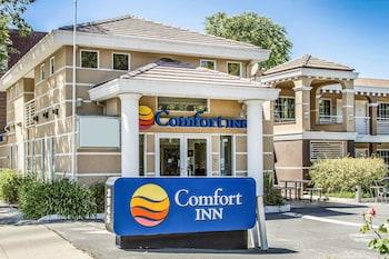 Hotel - Comfort Inn Palo Alto Stanford University