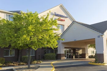 Hotel - Fairfield Inn by Marriott Roseville