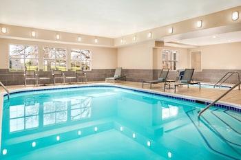 羅斯維爾萬豪長住飯店 Residence Inn by Marriott Roseville