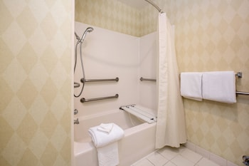 Sacramento Vacations - Residence Inn by Marriott Roseville - Property Image 1