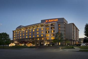 蓋特韋帕克丹佛機場萬豪飯店 Marriott Denver Airport at Gateway Park