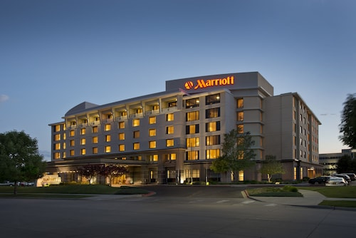 . Marriott Denver Airport at Gateway Park