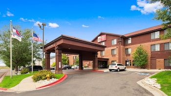 Hotel - Best Western Plus Denver International Airport Inn & Suites