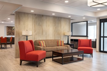 Hotel - Days Inn & Suites by Wyndham Denver International Airport