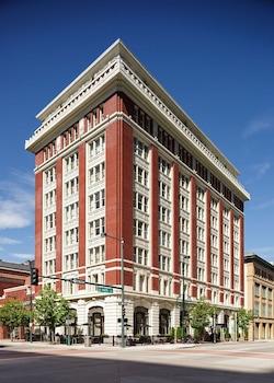 提亞特洛飯店 Hotel Teatro