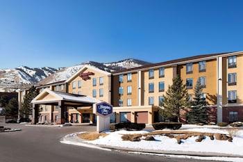 西丹佛歡朋飯店 Hampton Inn-Denver West/Golden