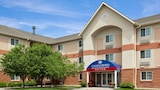 Candlewood Suites Denver West Federal Ctr
